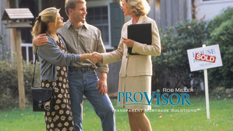 Rob Miller ProVisor News Make a Bid on a New Home-New-Logo
