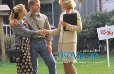 Rob Miller ProVisor News Make a Bid on a New Home-New-Logo