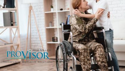 Rob Miller ProVisor News VA Home Loans-New-Logo